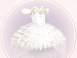 White Swan (Dress)