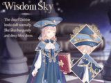 Canopy of Wisdom