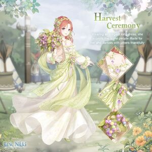 Harvest Ceremony