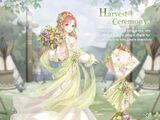 Harvest Ceremony