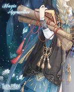 Magic Apprentice Closeup 2