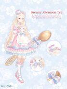 Dreamy Afternoon Tea