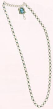 Jade Bead-Green