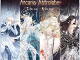 Night Prelude/Arcane Astrolabe