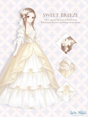 Sweet Breeze