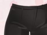 Gentle Waiter-Trousers
