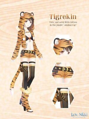 Tigerkin