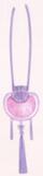 Peach Blossom Sachet