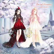 Parrot Princess