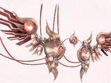 Wings of Nine Wheels