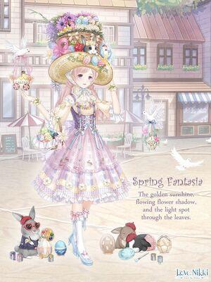 Spring Fantasia