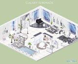 Galaxy Serenade
