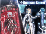 Deepsea Secret Event