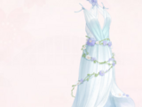 Flower Spirit (Dress)