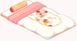 Sakura Mat