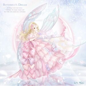Butterfly's Dream
