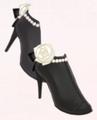 Kimi's Rose-Black