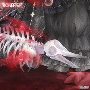 Bonefish close up 2