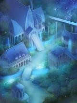 Elves' Under-Moon Prom