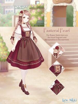 Pastoral Pearl