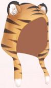 Cute Tiger Hat