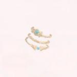 Ring of Blue Phoenix