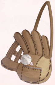 Pitcher's Shoulder Bag