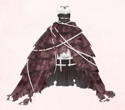 Puppet Grice Love Nikki Dress Up Queen Wiki Fandom