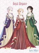 Royal Elegance Customizations