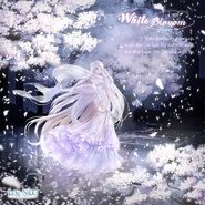 White Blossom Night