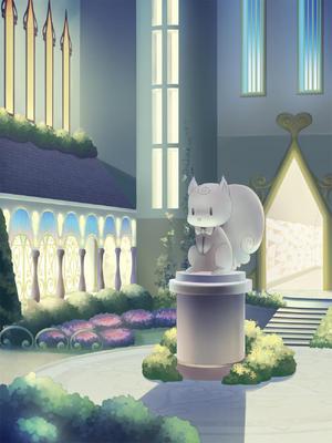 Palace Garden
