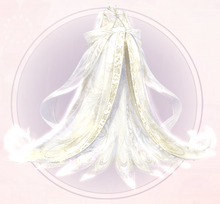 Phoenix of Genesis Dress