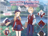 Sibling's Promise