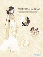 Story of Shanghai