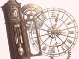 Pendulum of Memory