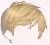 Romeo (Hair)