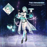 The Awakened 1