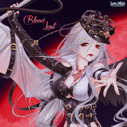 Blood Lust 1