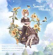Sunward Maiden