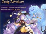 Candy Adventure