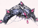 Crystal Coronet