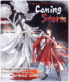 Coming Storm Event