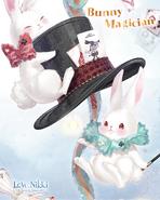 Bunny Magician 4