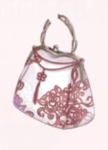 Cloud Dance-Bag