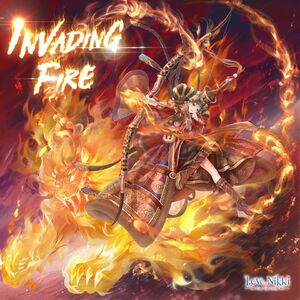 Invading Fire 2