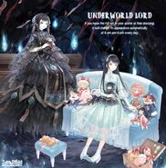 Underworld Lord Day and Night