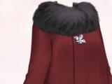 Maple Leaf Coat