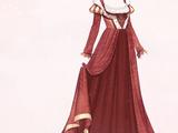 Royal Elegance (Dress)
