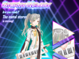 Stormy Melody