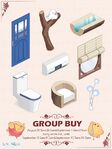 Group Buy 20180825